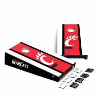 Cincinnati Bearcats Mini Cornhole Set