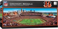 Cincinnati Bengals 1000 Piece Panoramic Puzzle