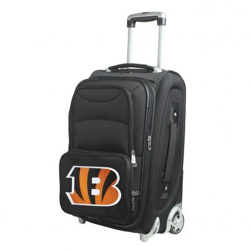 "Cincinnati Bengals 21"" Carry-On Luggage"