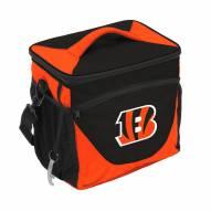 Cincinnati Bengals 24 Can Cooler