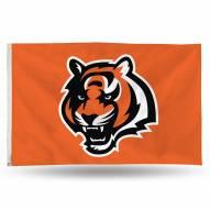 Cincinnati Bengals NFL 3' x 5' Banner Flag