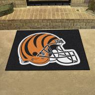 Cincinnati Bengals All-Star Mat