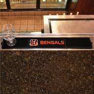 Cincinnati Bengals Bar Mat