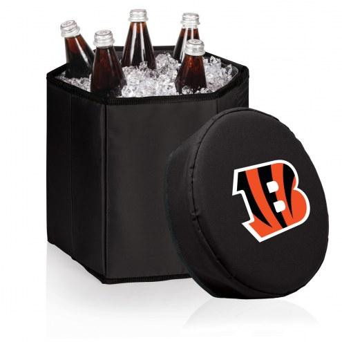 Cincinnati Bengals Bongo Cooler