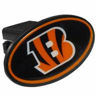 Cincinnati Bengals Class III Plastic Hitch Cover