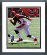Cincinnati Bengals Darqueze Dennard Action Framed Photo