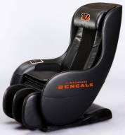 Cincinnati Bengals Deluxe Gaming Massage Chair
