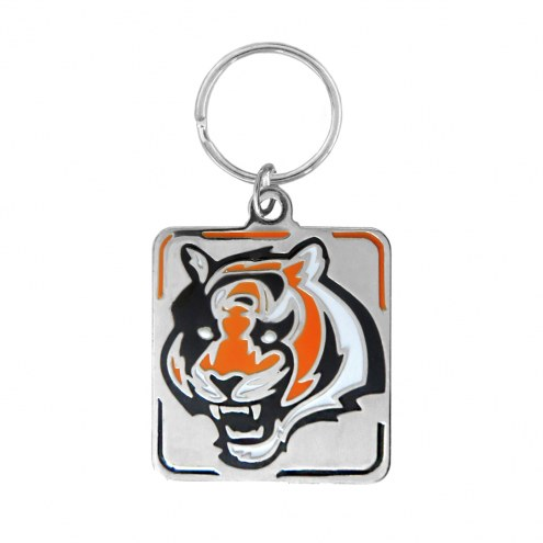 Cincinnati Bengals Dog Collar Charm