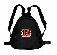 Cincinnati Bengals Dog Mini Backpack