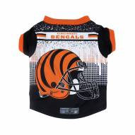 Cincinnati Bengals Dog Performance Tee