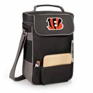 Cincinnati Bengals Duet Insulated Wine Bag