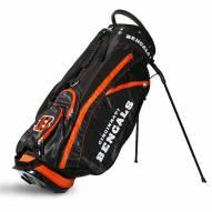 Cincinnati Bengals Fairway Golf Carry Bag