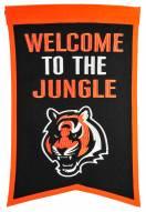 Cincinnati Bengals Franchise Banner