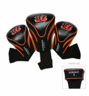 Cincinnati Bengals Golf Headcovers - 3 Pack
