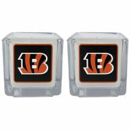 Cincinnati Bengals Graphics Candle Set
