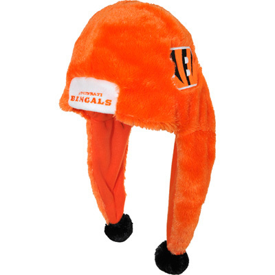 Cincinnati Bengals Helmet Dangle Hat