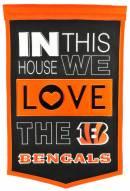 Cincinnati Bengals Home Banner
