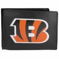 Cincinnati Bengals Large Logo Bi-fold Wallet