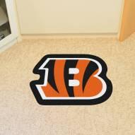 Cincinnati Bengals Mascot Mat