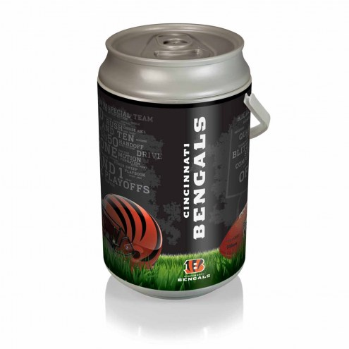 Cincinnati Bengals Mega Can Cooler