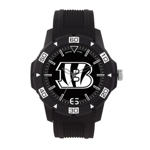 Cincinnati Bengals Men's Automatic Watch