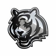Cincinnati Bengals Metal Car Emblem