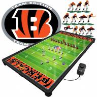 Cincinnati Bengals NFL Pro Bowl Electric Football Game