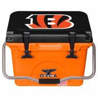 Cincinnati Bengals ORCA 20 Quart Cooler