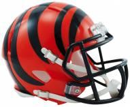 Cincinnati Bengals Riddell Speed Mini Collectible Football Helmet