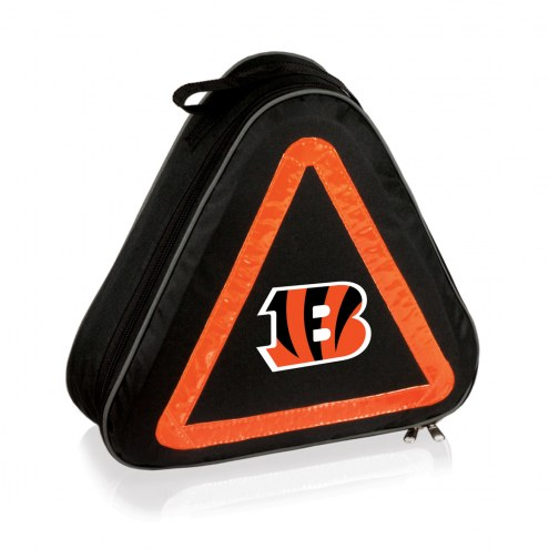 Cincinnati Bengals Roadside Emergency Kit