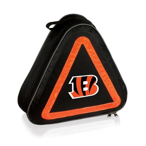 Cincinnati Bengals Roadside Emergency Kit