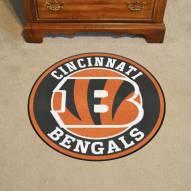 Cincinnati Bengals Rounded Mat