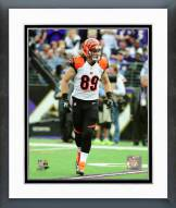 Cincinnati Bengals Ryan Hewitt Action Framed Photo