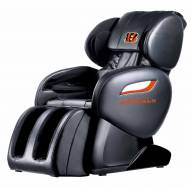 Cincinnati Bengals Shiatsu Zero Gravity Massage Chair