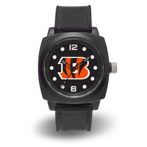 Cincinnati Bengals Sparo Men's Prompt Watch