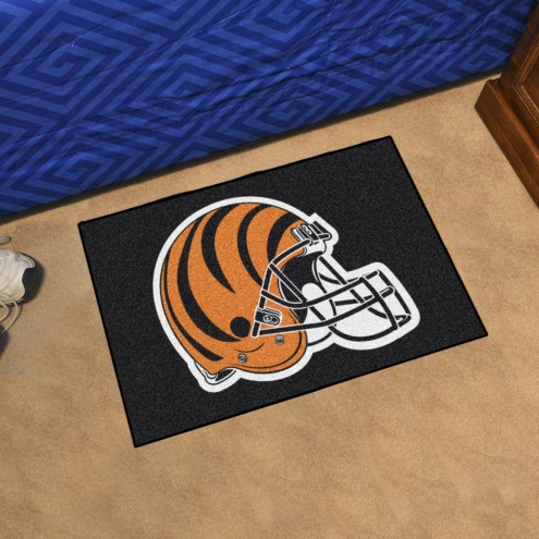 Cincinnati Bengals Starter Rug