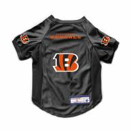 Cincinnati Bengals Stretch Dog Jersey