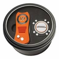 Cincinnati Bengals Switchfix Golf Divot Tool & Chip
