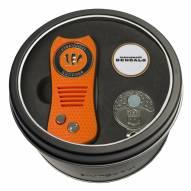 Cincinnati Bengals Switchfix Golf Divot Tool, Hat Clip, & Ball Marker