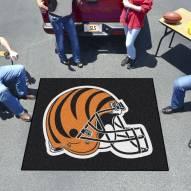 Cincinnati Bengals Tailgate Mat