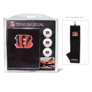 Cincinnati Bengals Golf Gift Set