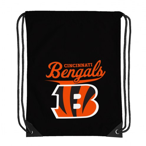 Cincinnati Bengals Team Spirit Backsack
