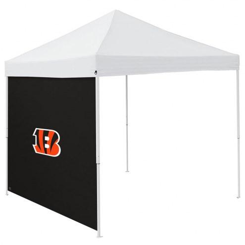Cincinnati Bengals Tent Side Panel
