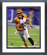 Cincinnati Bengals Tyler Kroft Action Framed Photo