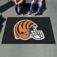 Cincinnati Bengals Ulti-Mat Area Rug