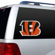 Cincinnati Bengals Window Film