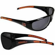 Cincinnati Bengals Wrap Sunglasses