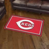 Cincinnati Reds 3' x 5' Area Rug