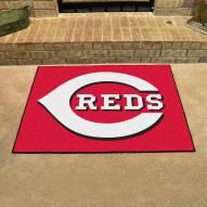 Cincinnati Reds All-Star Mat