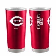 Cincinnati Reds 20 oz. Travel Tumbler